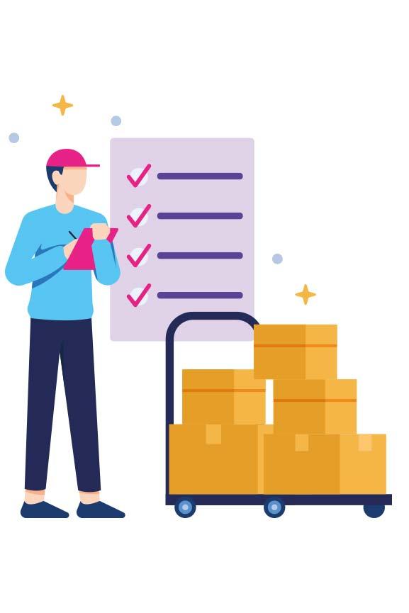 Checklist para lanzar una tienda online