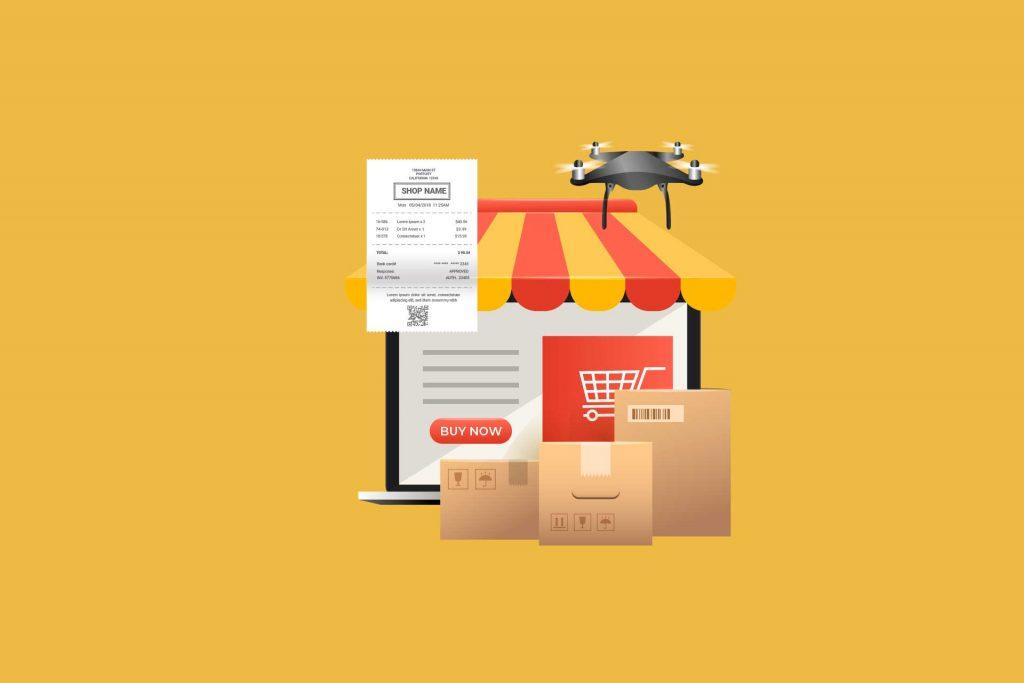 E-commerce, sus distintas formas y Modelos