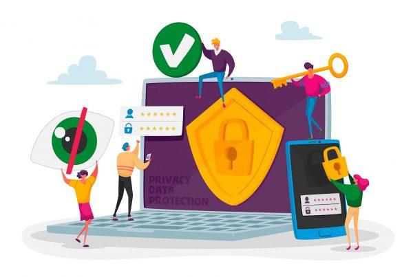 5 VPN's para trabajar fuera de la oficina